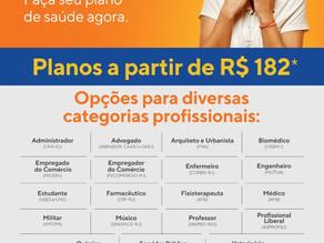 RJ SulAmerica Saude - Adesão por Elegibilidade