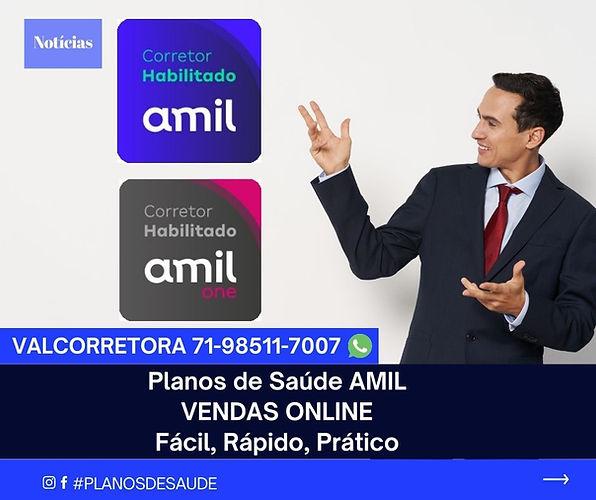 PLANOS DE SAUDE AMIL EM ARACAJU-SE