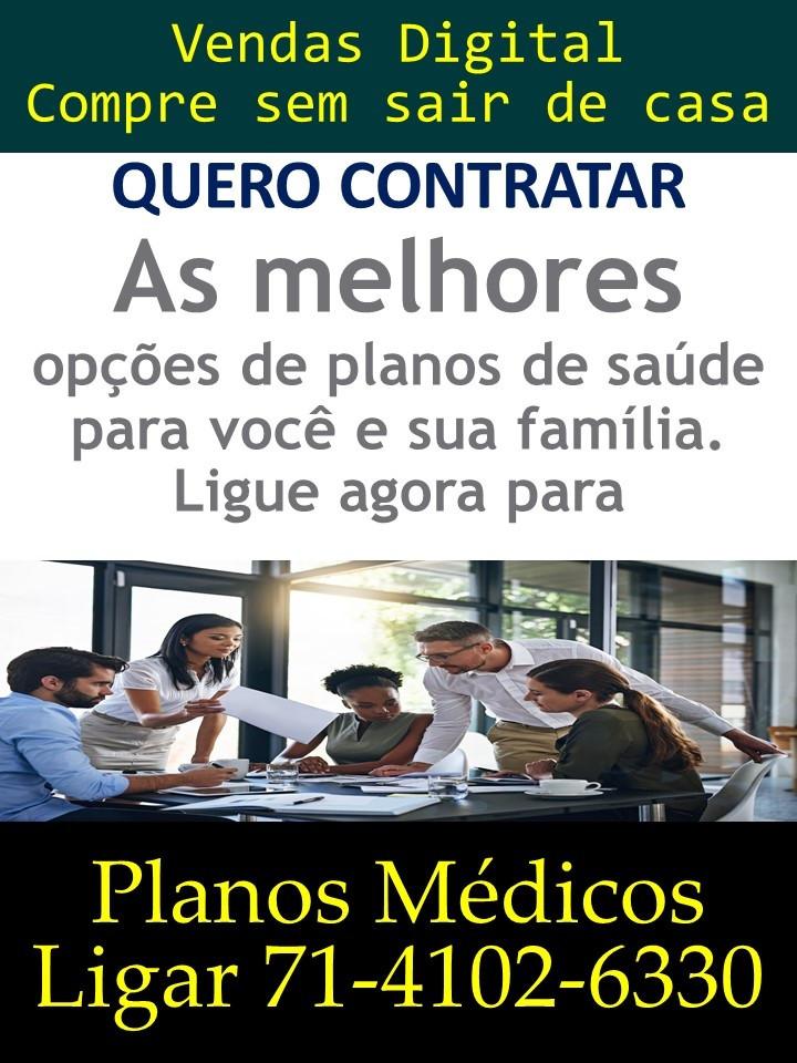 ValCorretora | Contrate seu Plano Médico