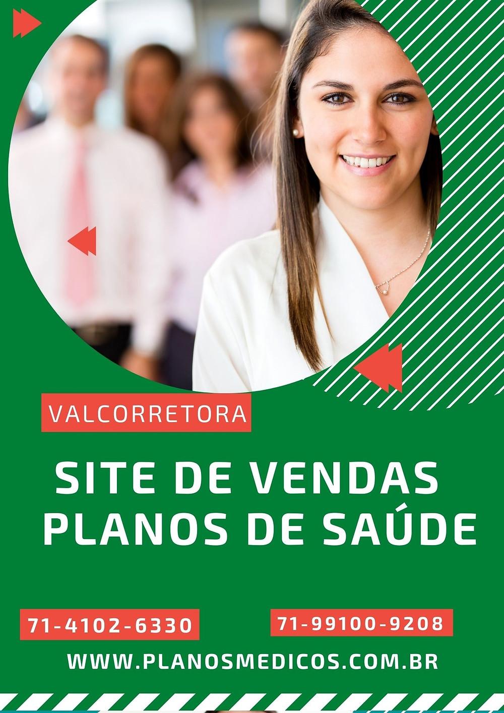 Corretor Planos de Saude | Bradesco Saúde Empresarial em Lauro de Freitas