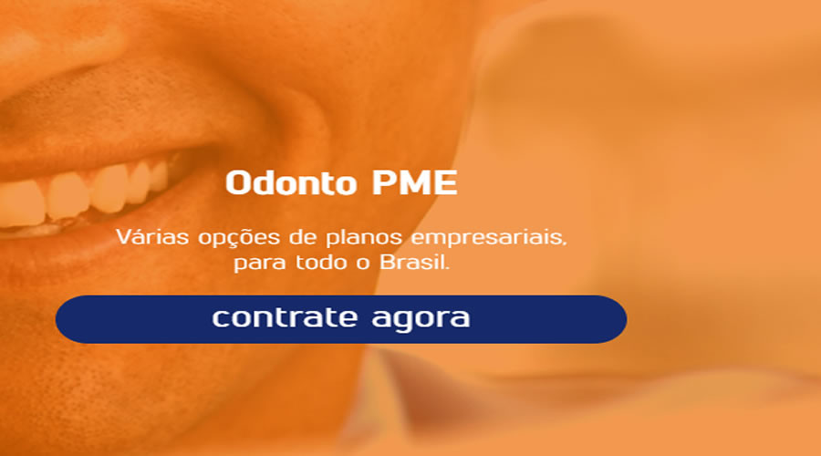 SulAmerica Odonto | Para Empresas