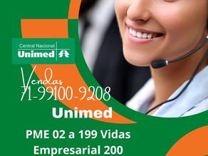 Telefone 71-98511-7007 - Corretor Central Nacional Unimed