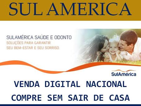 (São Paulo)Corretores de Seguros | SulAmerica Saude | Plano Empresarial | Cobertura Nacional