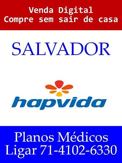 HAPVIDA SALVADOR EMPRESARIAL