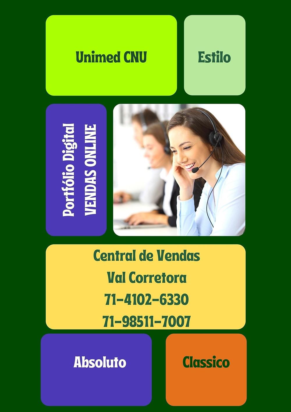 PME Unimed CNU | BA* | SP* | DF* | MA*