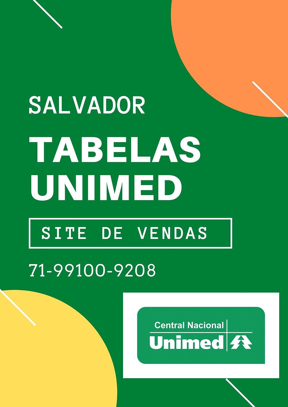Unimed CNU Nacional 100 a 199 vidas -_tabelas_novas
