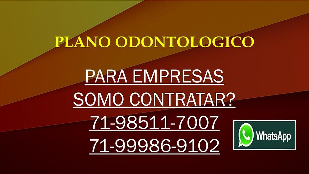 Corretores de Seguros | SulAmerica Odonto | Empresarial | Cobertura Nacional