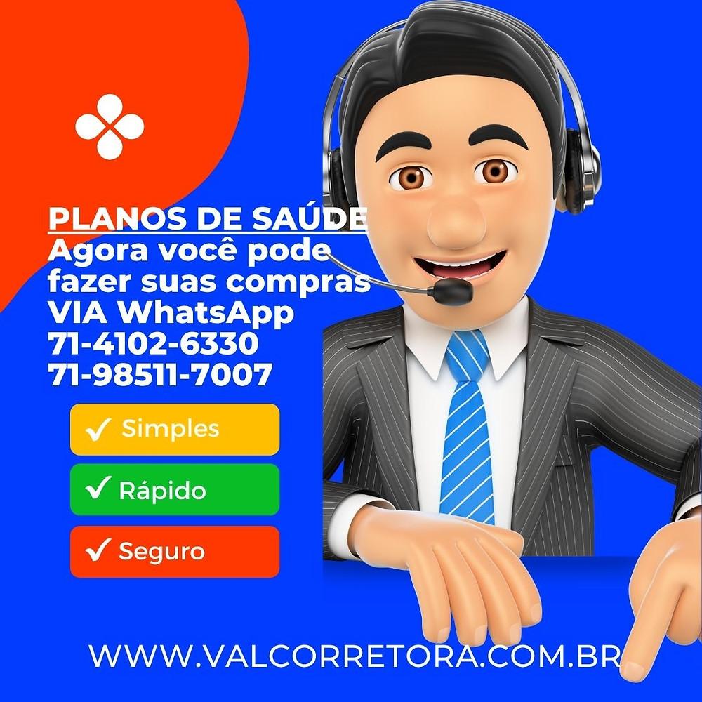 Tabelas Planos de Saude, Tabelas Planos de Saude na Bahia