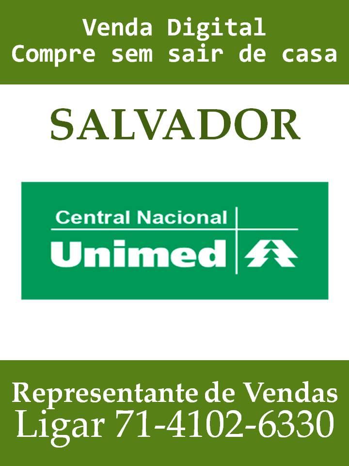 central nacional unimed em salvador
