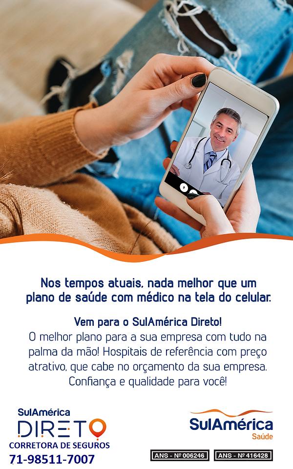 Planos Corporativos SulAmerica Corretores de Seguros & Planos de Saúde