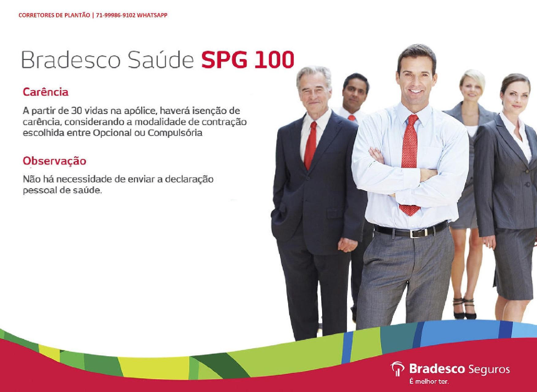 Saude Bradesco Empresarial na Bahia,