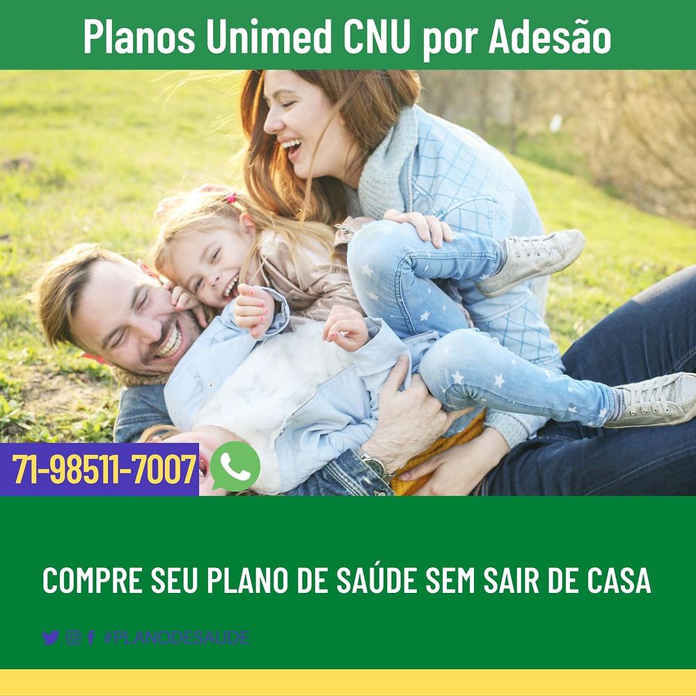 Unimed CNU em Salvador - Planos de Saude