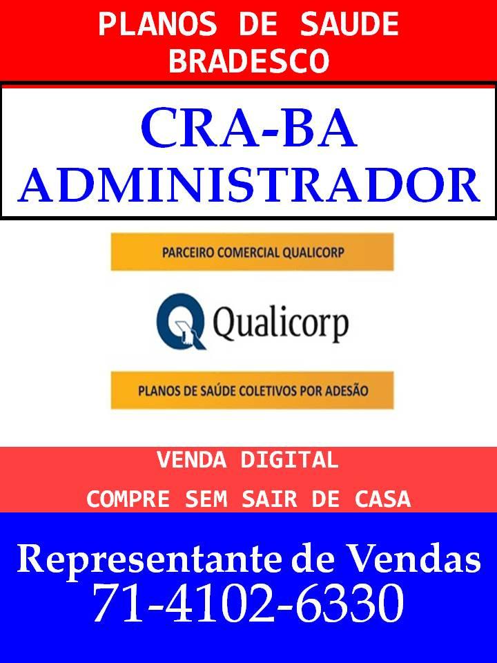 Tabelas de Preços  CRA-BA | SulAmerica Saude Adesão Bahia