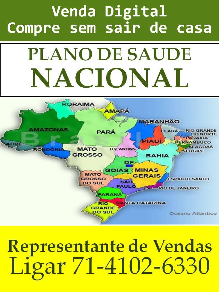Contratar Plano Nacional | Assistência Médica  Empresarial