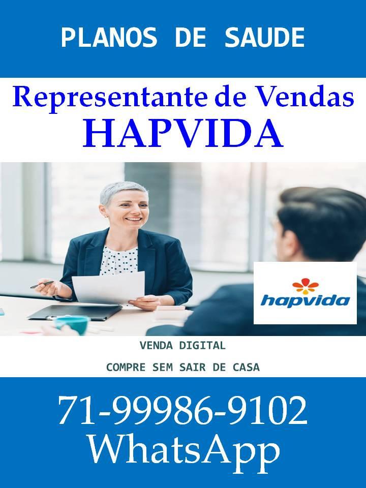TABELAS PLANOS DE SAUDE HAPVIDA SALVADOR, TABELAS PLANOS DE SAUDE HAPVIDA CAMACARI