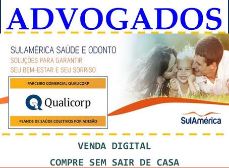 Advogados CAAB-BA Planos de Saúde SulAmerica | Tabelas Qualicorp