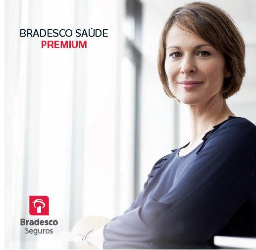BRADESCO SAUDE PLANO PREMIUM EMPRESARIAL