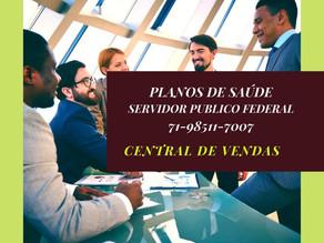 Servidor Publico Federal | Planos de Saúde