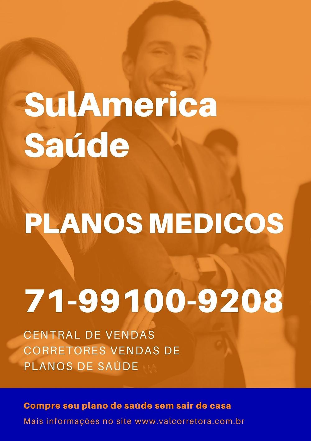 Tabelas de Valores | SulAmerica Saúde Adesão BA