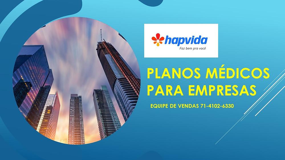 Os melhores planos de saude empresariais na Bahia