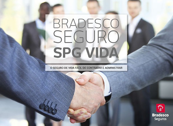 SPG VIDA - BRADESCO SEGUROS EMPRESARIAIS