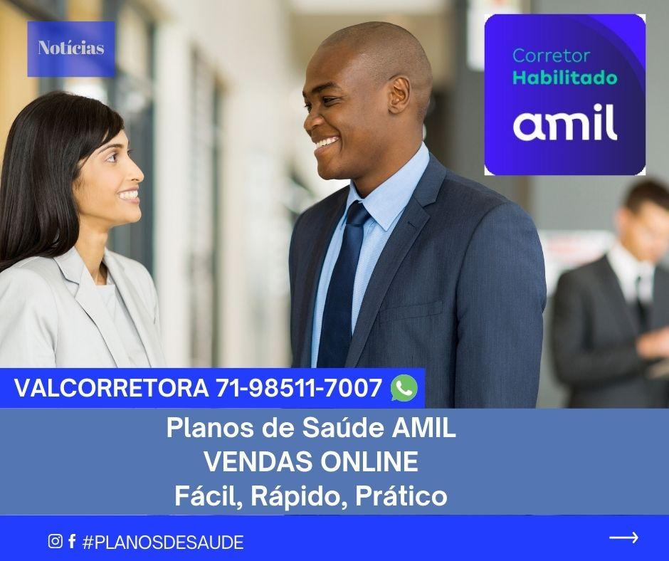 Tabelas Amil | CNPJ do Estado da Bahia, TABELAS PLANO DE SAUDE AMIL VENDA DIGITAL
