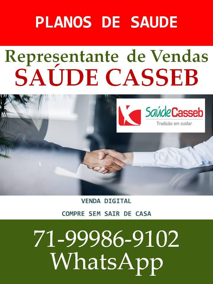 TABELA DE PREÇOS CASSEB SAUDE EMPRESARIAL