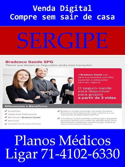 PLANO EMPRESARIAL BRADESCO SAUDE