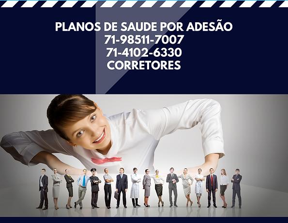 PLANO DE SAUDE ADESAO