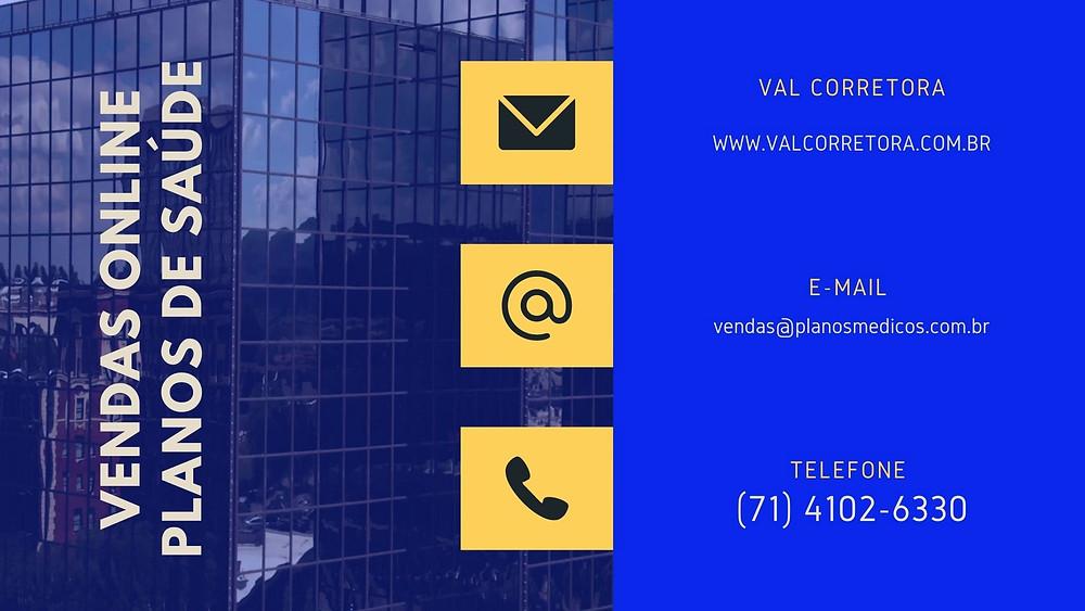 Salvador -Tabelas Unimed CNU Empresas