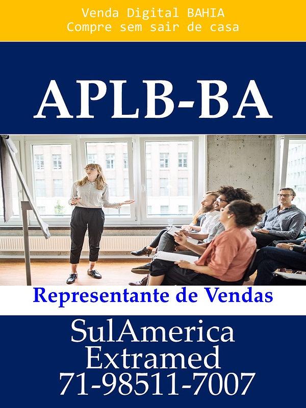 SulAmerica Saude TABELAS EXTRAMED APLB-BA