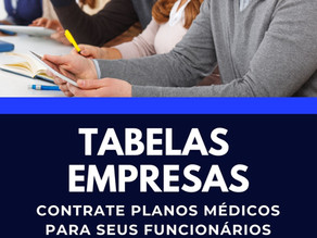 Empresas: Tabelas de preços Salvador-BA
