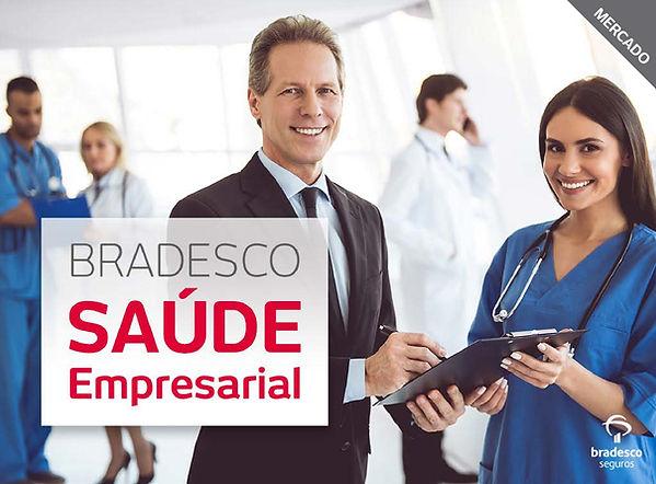BRADESCO Saude Empresarial, Planos de Saude para Grandes Empresas, lanos e Saude para Construtoras, Planos de Sade para Industrias, lanos de Saude com cliica Santa Barbara