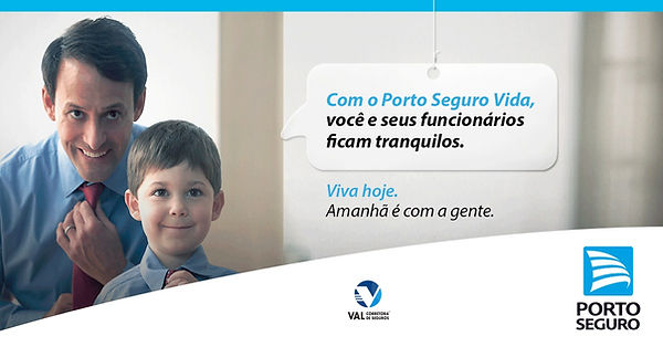 Plano OdontológicoColetivoEmpresarial Porto Seguro