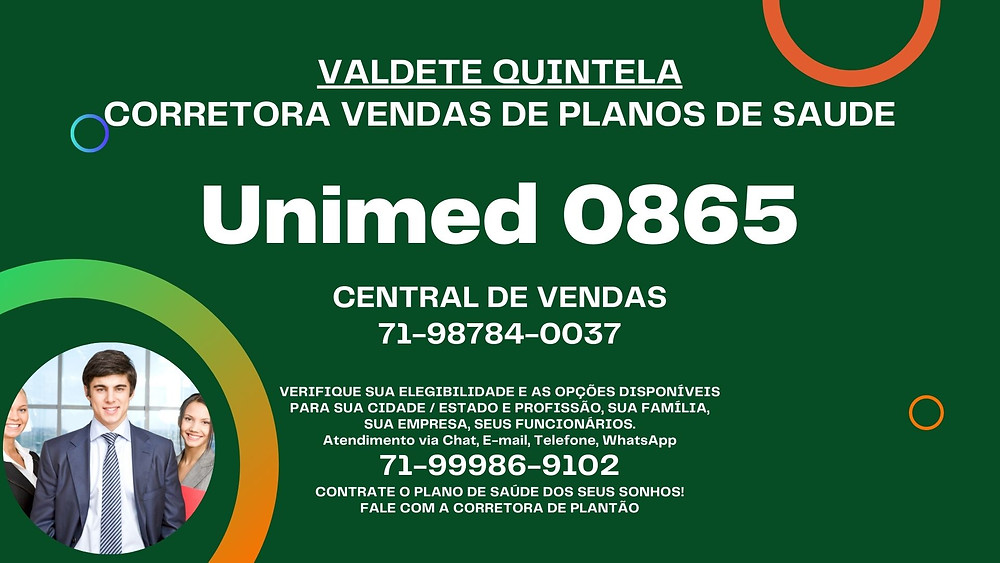Unimed 0865