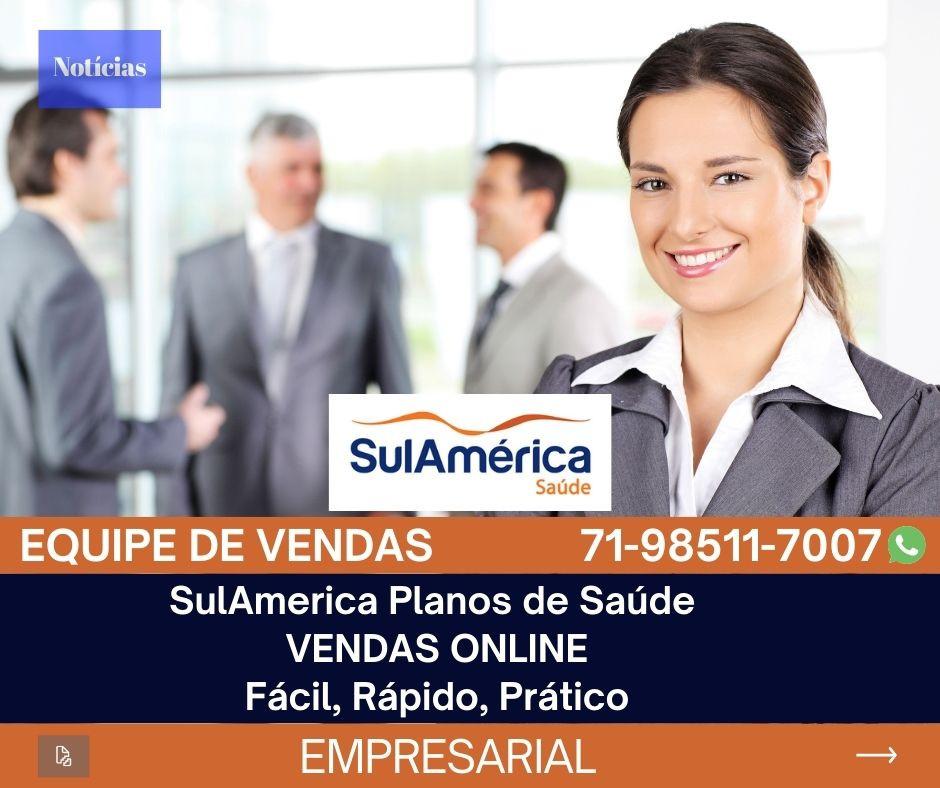 Plano de Saúde SulAmérica Empresarial