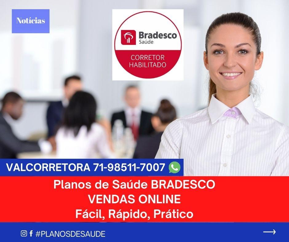 Servidor Municipal | Saude Bradesco | Tabelas Qualicorp-BA | SASPB