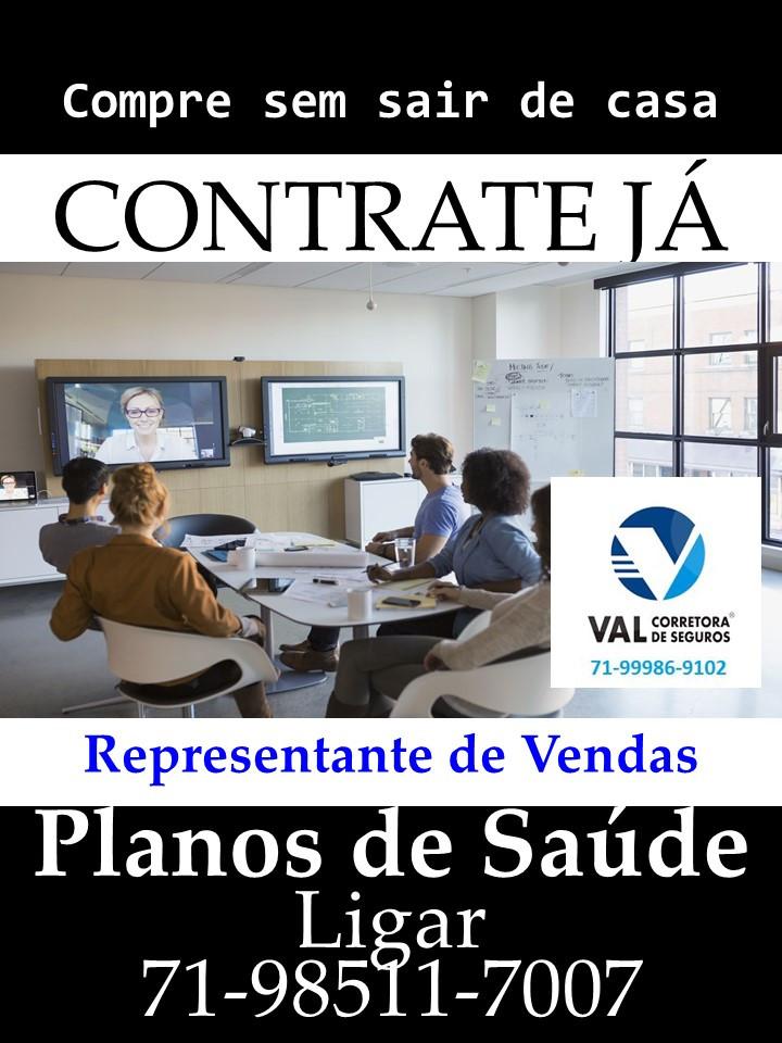 Tabelas - Plano Individual | Familiar | Salvador
