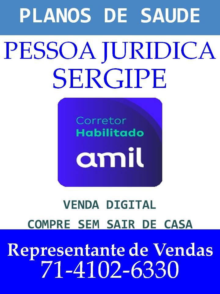 TABELAS PLANO DE SAUDE AMIL VENDA DIGITAL
