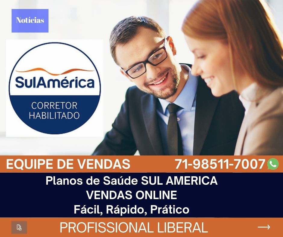 vendas de planos de saude - tabelas, Tabelas de Valores   SulAmerica Saúde Adesão BA
