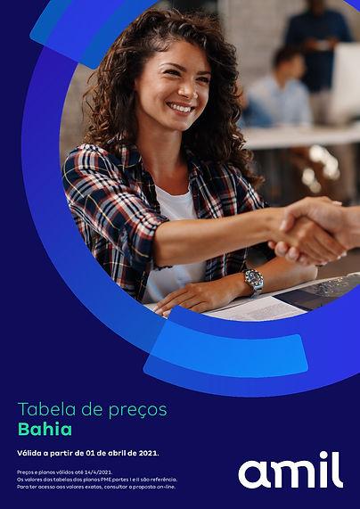 Amil Tabela de Precos_Selecionada_BA