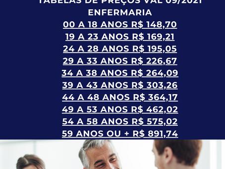 MedVida - Tabelas Affix