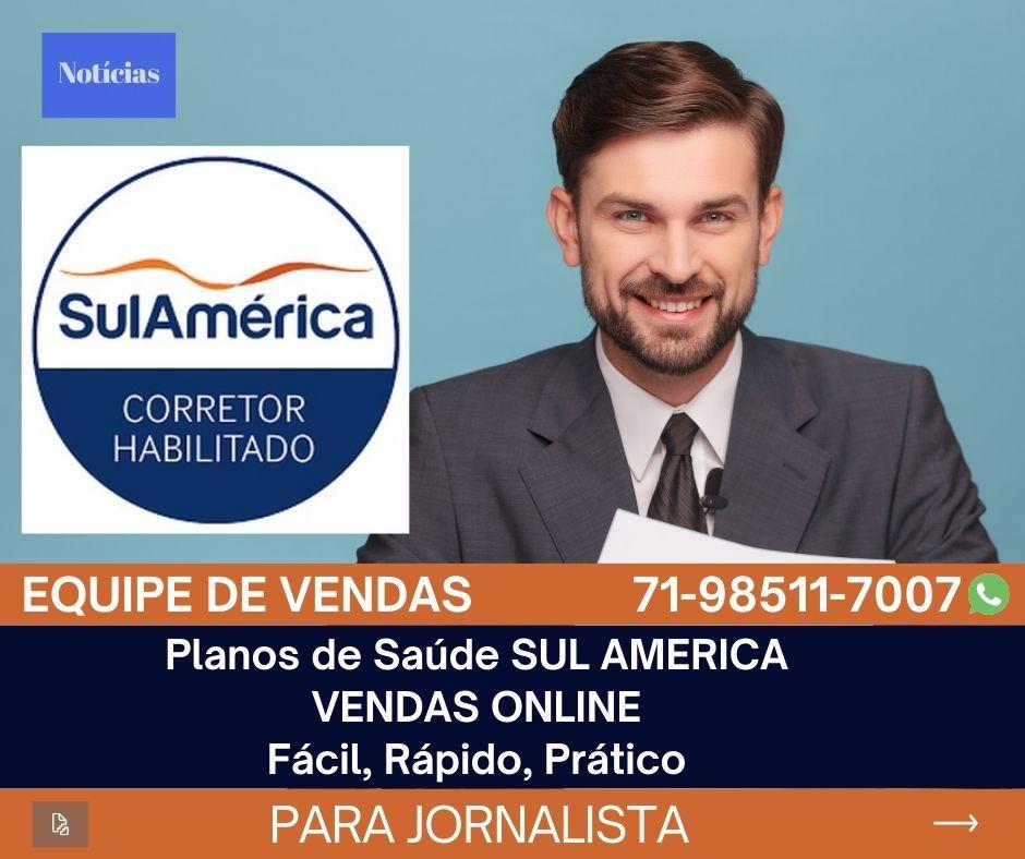 Adesão SulAmerica Saude - Brasil