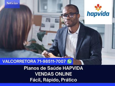 HapVida PME Tabelas Allcare - Feira de Santana