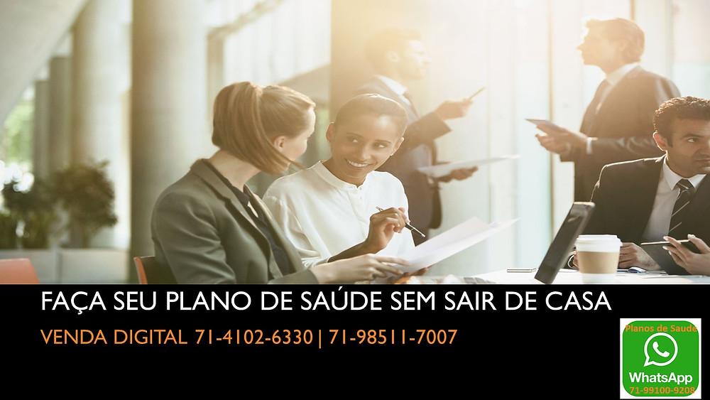 Faça seu plano Unimed CNU sem sair de casa | Venda Digital