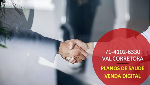 Planos de Saúde Coletivos Empresariais na Bahia