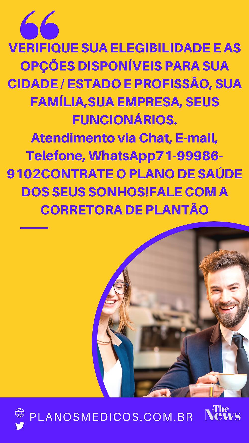 Corretor Venda Digital Qualicorp, CORRETORES VENDAS DE PLANOS DE SAUDE