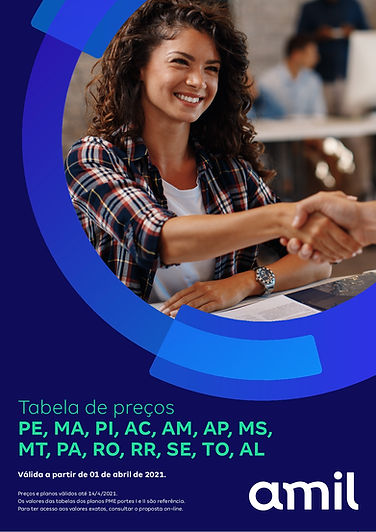 Amil Tabela de Precos_Selecionada_PE-MA-PI-AC-TO