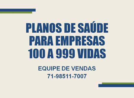 71-99100-9208 Como contratar? Planos Bradesco Saúde & Bradesco Dental Empresarial