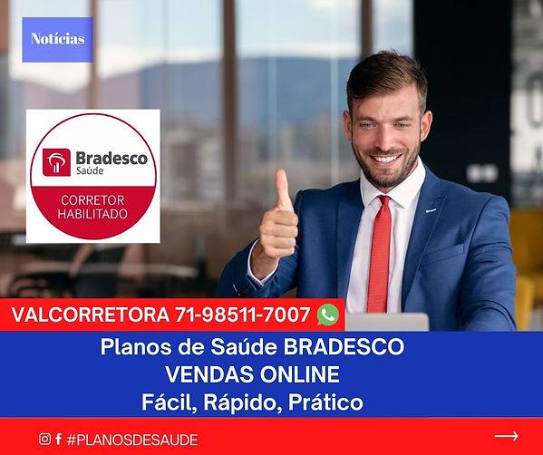 PLANO DE SAUDE BRADESCO